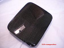 00-06 Nissan Sentra B15 SPEC V Carbon Fiber Fuel Door Gas Lid
