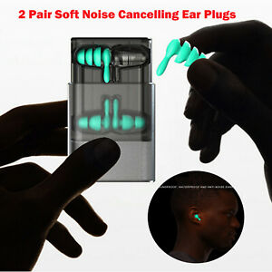 4x-Noise-Cancelling-Ear-Plugs-for-Sleeping-Concert-Musician-Hearing-Protection