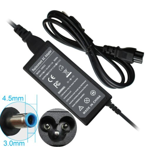 65W AC Adapter Charger For Dell Inspiron 15 3551 3552 3558 5551 5555 5558 P20T
