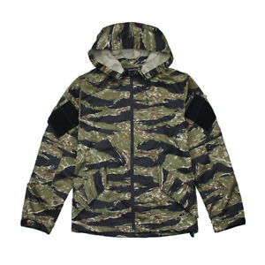 TMC2973 SST Tactical Training Military Long Sleeve Jacket Combat Pullover coat