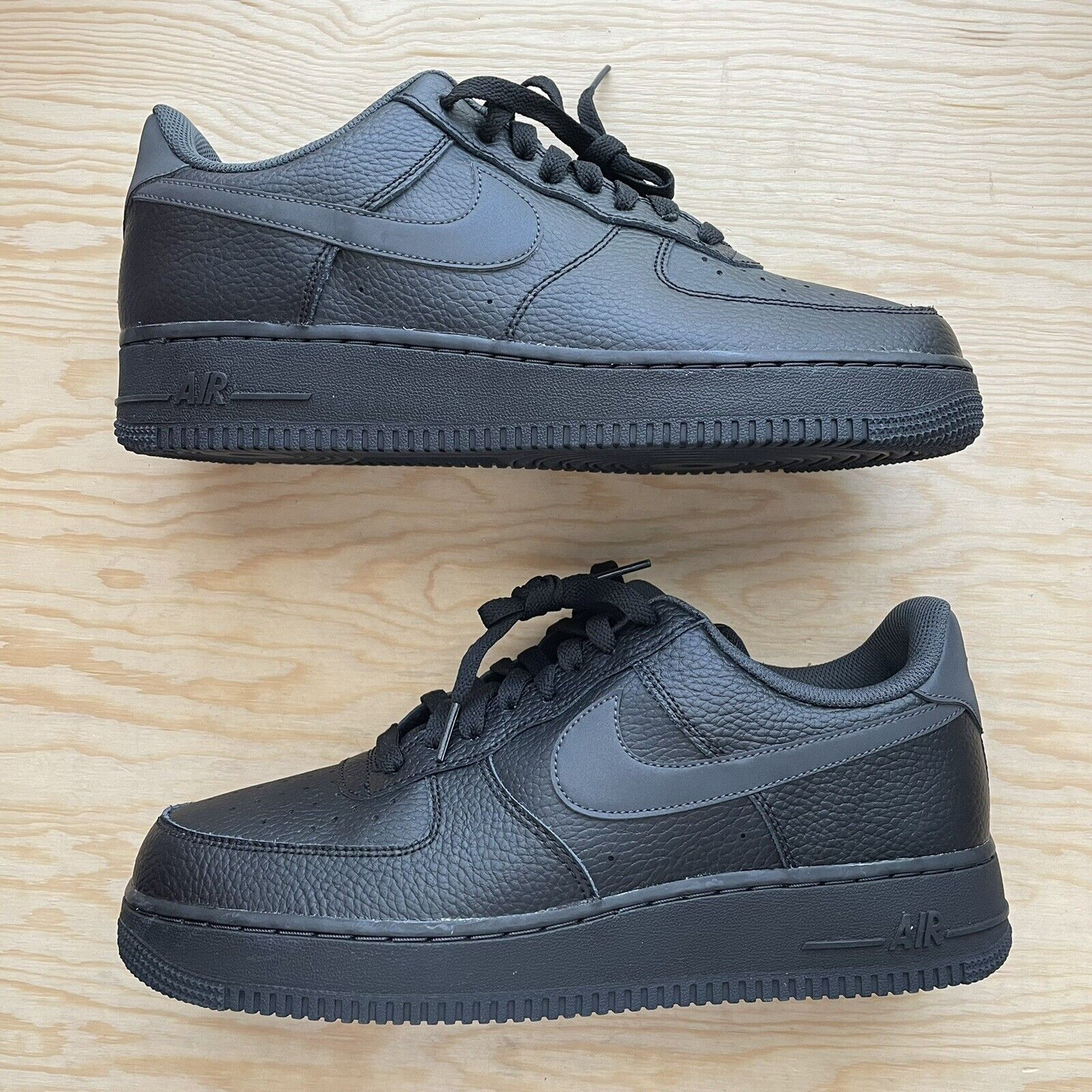 Size 11 - Nike Air Force 1 Low Anthracite - CI0059-001 for sale ...