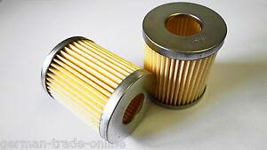 2x-Lpg-Autogas-landi-renzo-FILTRO-DE-GAS-MED-Juego-de-filtro-de-Gas