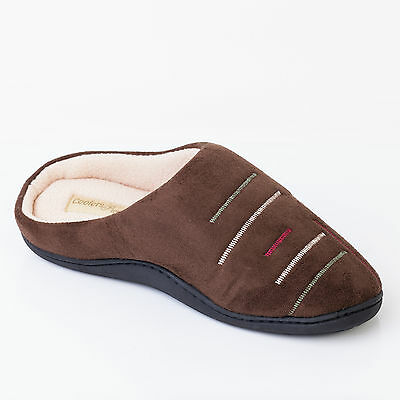 Hombre Nuevo Plantilla Confort refrigeradores Suave De Memoria Espuma mulas Ligero Zapatillas Zapatos