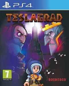 Teslagrad-PS4-eccellente-1-Classe-Consegna