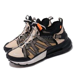 best service bb174 d8486 Image is loading Nike-Air-Max-270-BOWFIN-Desert-Cone-Black-