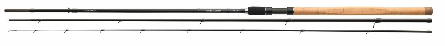 Daiwa Tournament match AGS 4,50 m 10-30 g matchrute posenrute