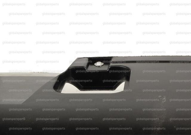 BMW GENUINE Undercar Shield 51718265977