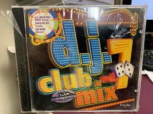 D-J-CLUB-MIX-VOL-7-MIXED-CD-1993-POLYTEL-7400362