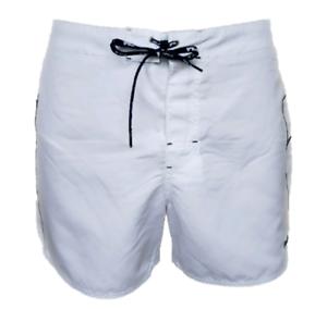 Men-s-FILA-White-Swim-Board-Shorts-Size-S-M-L-XL-2XL-BNWT