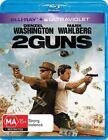 2 Guns (Blu-ray, 2014)