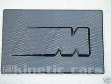 BMW Fibra Di Carbonio Effetto BATTERIA COPERCHIO MTEC E36 E46 E39