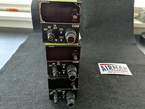 Rockwell-Collins-CTL-22-Control-622-6520-008