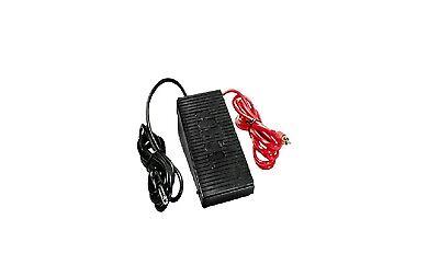 single channel Heil Sound FS-3 Foot switch for PTT