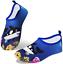 thumbnail 6 - IceUnicorn Water Socks for Kids Boys Girls Non Slip Aqua Socks Beach Swim Socks