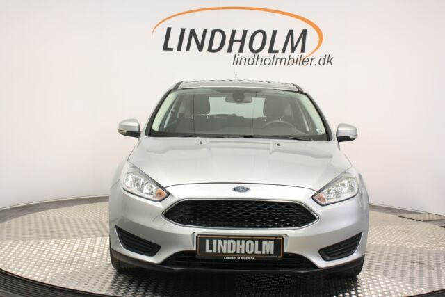 Ford Focus 1,5 TDCi 105 Trend ECO