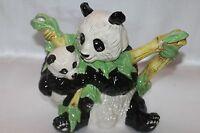 Cardew Design Endangered Species Giant Panda Baby Ceramic Teapot $100