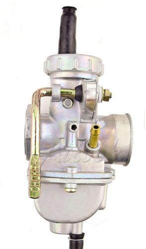 Carburetor for Meerkat 50cc Falcon 90cc Viper 110cc 16mm ATV  Carb