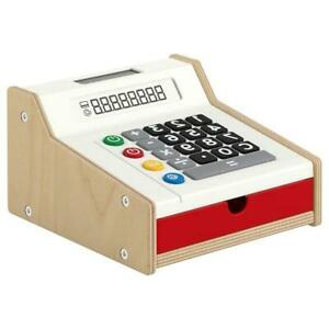 caja registradora de ikea