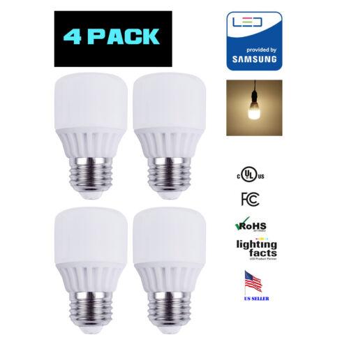 Samsung CSP LED 18W Light Bulb E26 150W Equivalent 2000 Lumen 2700K 4 Pack