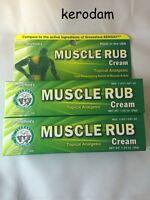 DDI 328403 Sheffields Analgesic Muscle Rub Case Of 24 Health Aids