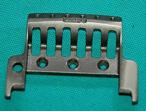 Audacieux 2009 Ibanez Rg5ex1 Edge Iii Floyd Rose Trem Bridge Original Cosmo Pont Plate-afficher Le Titre D'origine Moins Cher