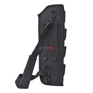 Tactical Shotgun Rifle Scabbard Bag Shoulder Case