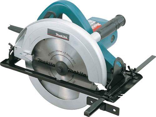 85 mm 2000 Watt im MakPak Gr.4 Makita N5900BJ Zimmerei-Handkreissäge N5900B