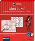 Mort ou vif - Französisch-Rätsel (Niveau A1) von Marc Blancher (2014, Taschenbuch)