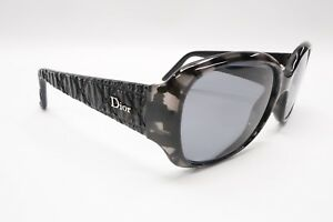 4c69bcc2c08 Christian Dior Frission2 KF9H Gray Tortoise Black Dior Rx Sunglasses ...