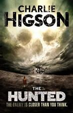 An Enemy Novel: The Hunted (an Enemy Novel) by Charlie Higson (2016, Paperback)