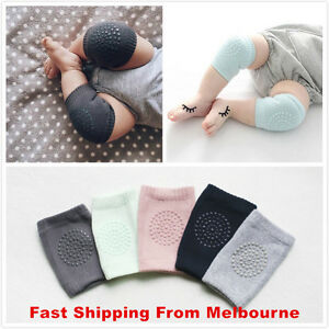 Baby-Knee-Pad-Newborn-Kid-Safety-Soft-Breathable-Crawling-Elbow-Cotton-Protect