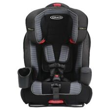 Item 3 Graco NautilusTM In 1 Car Seat With Safety SurroundTM