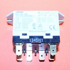 1 pc G7L-2A-TUB-230AC OMRON  Relay  Relais  DPST-NO  230VAC  25A  50mR NEW #WP
