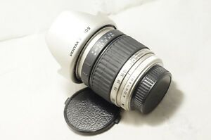SMC-Pentax-FA-28-105mm-F4-5-6-IF-Silver-034-Great-034-6085315