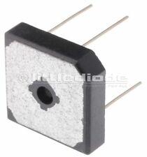 Vishay vs-GBPC 2508W 25A 800V 4-Pin GBPC-W Puente Rectificador