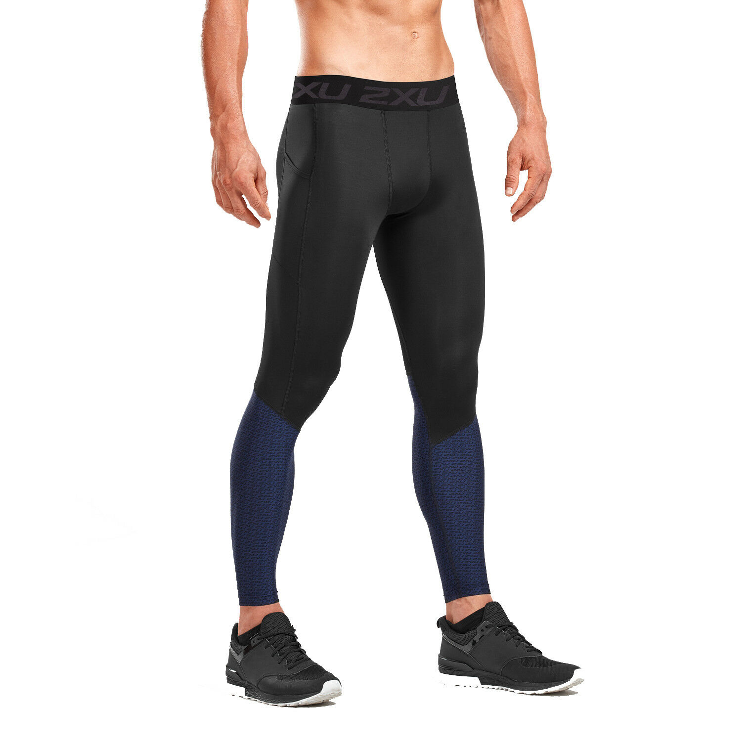 2XU Men's Accelerate Compression Tight with Storage -  2019  to provide you with a pleasant online shopping