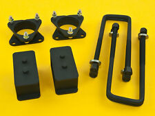 "Steel Lift Kit | Front 3.5"" Rear 2.5"" 