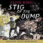 Stig of the Dump by Clive King (CD-Audio, 2003)