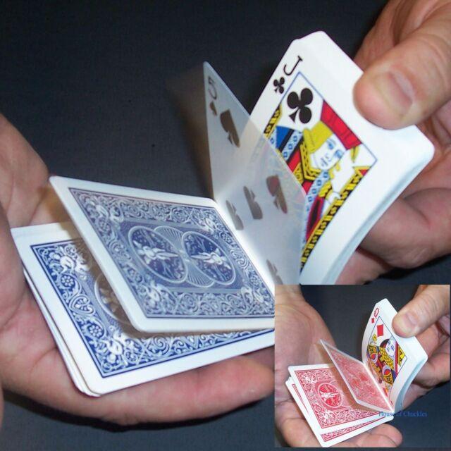 Royal Magic 101 Tricks With A Svengali Deck Booklet