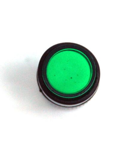 5pc Pilot light AD212 Green Led Lamp φ12mm Soldering pin AC//DC 220V Shinohawa