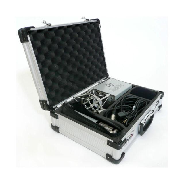 Pearlman TM-1 Microphone - tm1 tm 1Mic