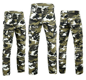 Black-Tab-Comfort-Fit-Camo-Cargo-Motorcycle-Protective-reinforced-Kevlar-Jeans