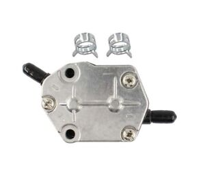 Details about Fuel Pump For Yamaha Outboard 115 130 150 175 200 225 250 300  Boat 2 Stroke V4