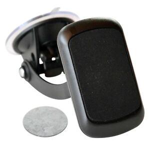 Fuer-SONY-XPERIA-5-Magnet-Auto-Halter-Halterung-von-RICHTER-HR