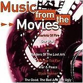London Philharmonic Orchestra : Music From the Movies CD FREE Shipping, Save £s