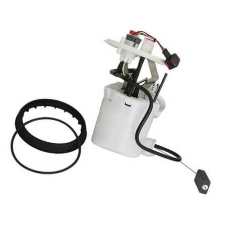 Gas Fuel Pump Assembly Level Sender Sending Unit /& Collar+Seal for Saab 9-5 NEW