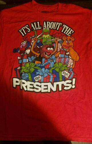 """The Muppets Christmas Holiday Birthday """"It's All … - image 1"""