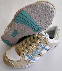 Neu Turnschuhe Sneaker Freizeit-Schuhe Bubba USA Gr. 36 BU7116007