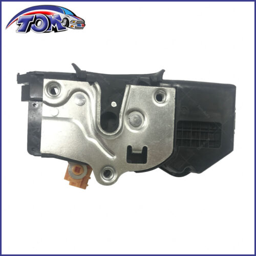 Door Lock Actuator Motor with Integrated Latch Front Right For GM Pickup 931-349