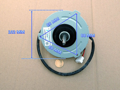 DC12V-36V 4000RPM-12600RPM Brushless dc motor BLDC Built-in driver board